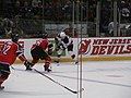 Albany Devils vs. Portland Pirates - December 28, 2013 (11622336804).jpg