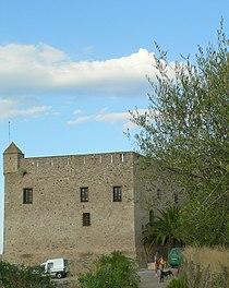 Aleria, Fort de Matra.jpg