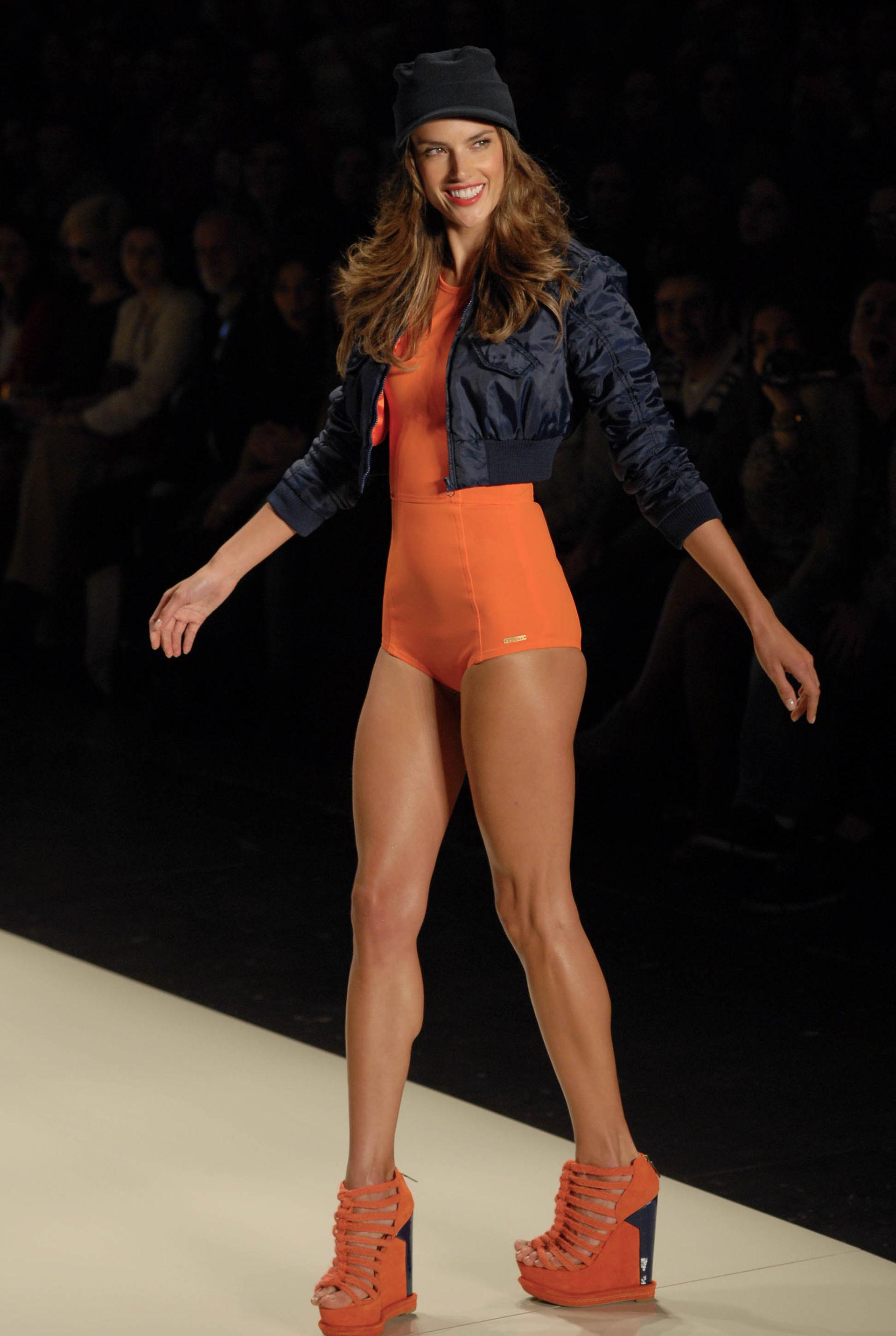 The sims 3 fashion show 42
