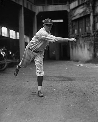 Alex Ferguson (baseball) - Image: Alex Ferguson (baseball) 2