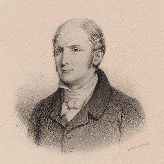 Alexandre-Étienne Choron - Image: Alexandre Étienne Choron