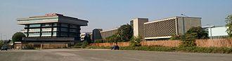 Alfa Romeo Arese Plant - Alfa Romeo facility