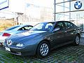 Alfa Romeo 166 3.0 2003 (13299231304).jpg