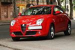 en:Alfa Romeo MiToru:«Альфа-Ромео МиТо»