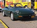Alfa Romeo Spider 2.0 U9 Type IV dutch licence registration 53-FS-VB.JPG