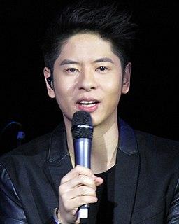 Alfred Hui actor