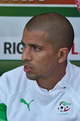 Image illustrative de l'article Sofiane Feghouli