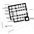 Algeciras plano Iglesia de La Palma.png
