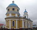 Aliaxandar Newski Church in Pružany 2959.Jpg