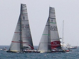 2007 Americas Cup