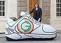 Alison With Shoe (13336617345).jpg