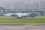 All Nippon Airways, Boeing 787-9 Dreamliner, JA873A (25875894404).jpg