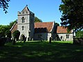 All Saints', Winterslow - geograph.org.uk - 518425.jpg