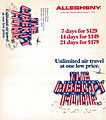 Allegheny Airlines timetable 1975-08-01 01.jpg