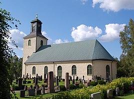 Ryd, Tingsryd Municipality