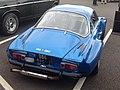 Alpine Renault A110 Berlinette V85 1800 (1970) (28855688593).jpg