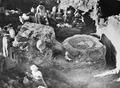 Altaret från nordöst. Ajia Irini. utgrävning. Αγια Ειρηνη - SMVK - C01810.tif