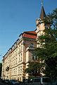 Alters- und Invaliditäts-Versicherungsanstalt Hannover Maschstraße 25 Heinrich Siepmann 1892-94 Region Hannover.jpg