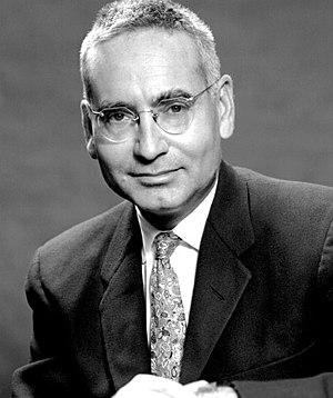 Alvin M. Weinberg - Alvin Weinberg, c. 1960