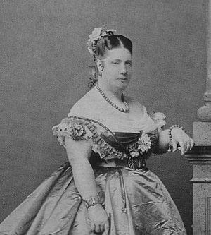 Infanta Amelia Philippina of Spain - Image: Amalia of Bourbon Infanta of Spain