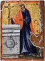 Ambito dell'italia meridionale, santa lucia, xvi secolo.jpg
