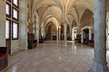 Amboise Castle Council room.jpg