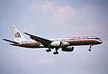 American Airlines Boeing 757-223; N685AA@DCA;20.07.1995 (4929276027).jpg
