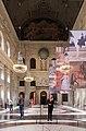 Amsterdam Royal Palace - Burgerzaal 2687.jpg