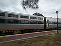 Amtrak Silver Meteor 98 at Winter Park Station (31207562740).jpg