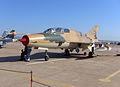 An IRIAF F-7 Airguard in Vahdati Airbase Air Show.JPG