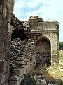 Anapat Armenian Мonastery ruins, Lim Island, Lake Van - panoramio (1).jpg