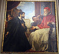 Anastasio fontebuoni, michelangelo a roma si presenta a giulio II, 1620-21.JPG
