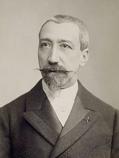 Anatole France French writer