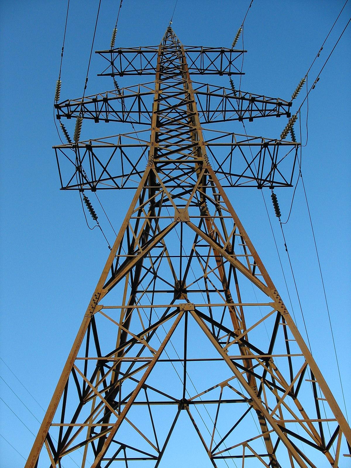 Transmission Tower Wikipedia