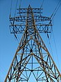 Anchor tower of overhead power line.jpg