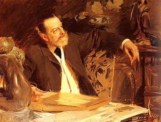 Antonin Proust - Image: Anders Zorn Antonin Proust