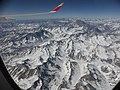 Andes áridos, en invierno, desde un avión. Entre Chile y Argentina.jpg