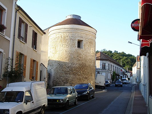 Andilly, Val-d'Oise