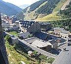 Encamp - Llac Dels Pessons - Andora