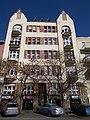 András Martinkó house. - Attila út 91, 2016 Budapest.jpg