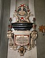 Andrea vaccà (attr.), monumento a giovanni visconti, 1716, 01.jpg