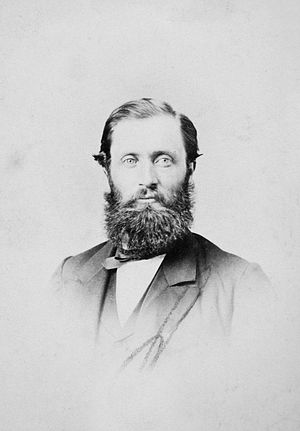 Andrew Robertson (businessman) - Image: Andrew Robertson, Montreal