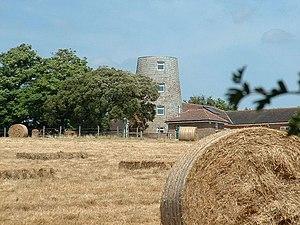 Angmering - Image: Angmering mill