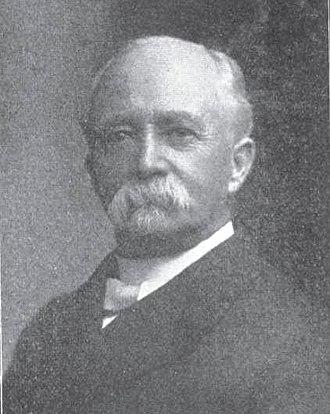 Angus M. Cannon - Angus Munn Cannon