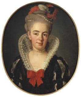 Anna Charlotta Schröderheim Swedish salon-holder