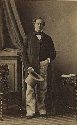 2c94c5f58fe78 Édouard de Montmorency-Beaumont — Wikipédia