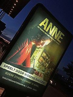 <i>Anne</i> (play)