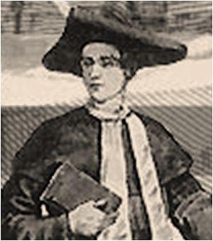 António José da Silva - Image: António José da Silva