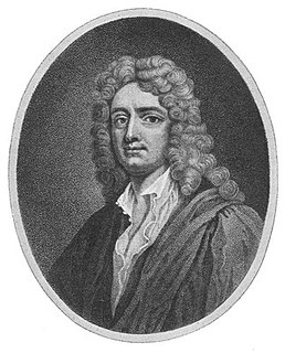 Anthony Ashley-Cooper, 3rd Earl of Shaftesbury English politician, philosopher and writer