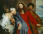Anthony van Dyck - Christ healing the paralytic.jpg